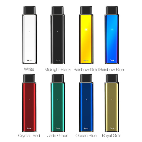 IJOY LUNA Pod Kit 350mAh & 1.4ml