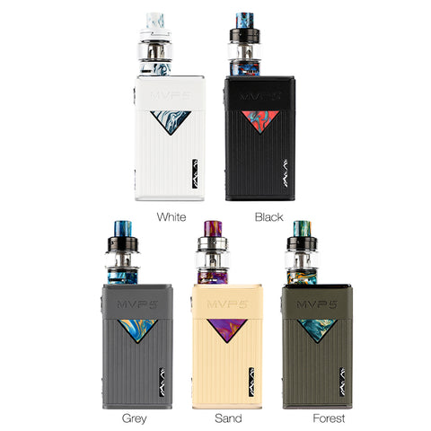 Innokin MVP5 Ajax 120W TC Kit 5200mAh