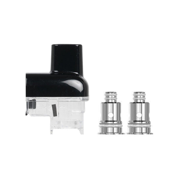 Sense Orbit Baby Pod Cartridge di ricambio 2ml con Coils