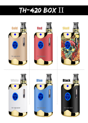 Kangvape TH-420 II 650mAh Box Kit