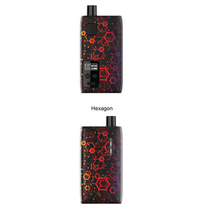 Think Vape Thor AIO Pod Mod Kit 3ml 80W