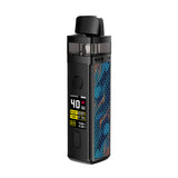VOOPOO VINCI 40W Mod Pod VW Kit 1500mAh & 5,5ml