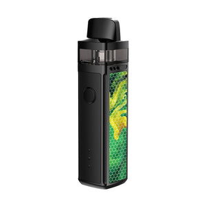 VOOPOO VINCI R Mod Pod Kit 1500mAh & 5,5ml