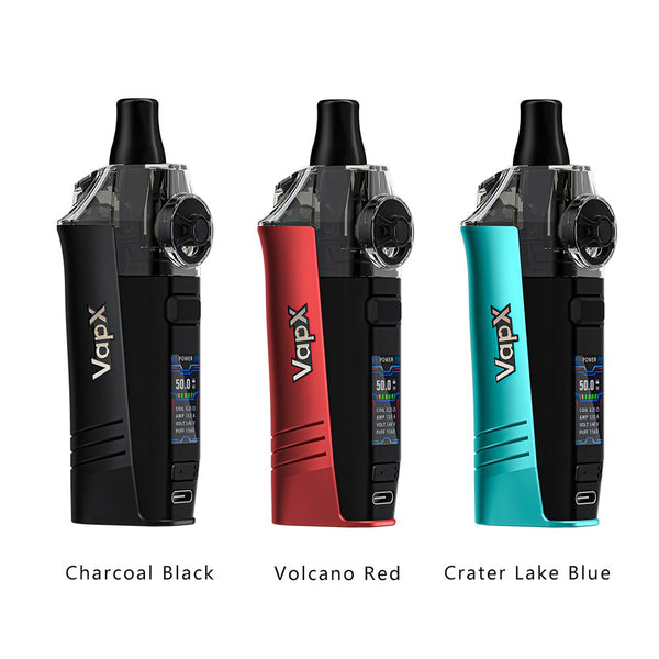 VapX Geyser S Pod Kit 3,2ml 1500mAh