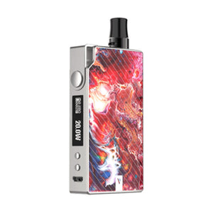 Vaporesso Degree Meshed Pod Kit 950mAh