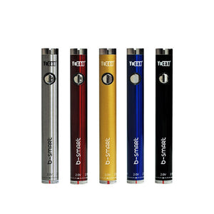 Yocan B-smart Slim Twist batteria Mod 320mAh