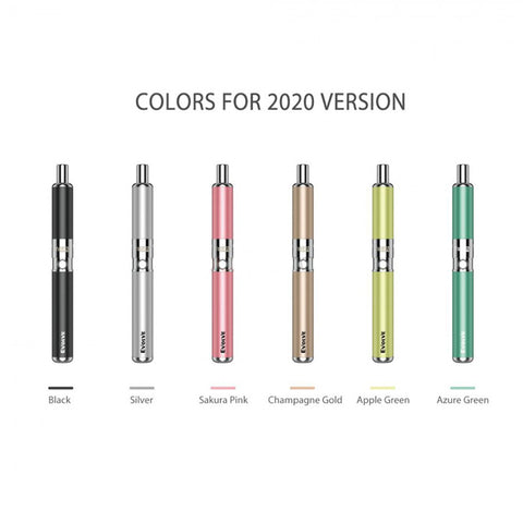 Yocan Evolve-D Dry Herb Penna Kit 2020 Versione