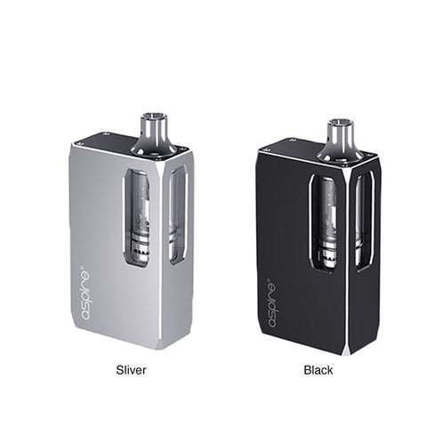 Aspire K1 Box Kit 1000mAh con K1 Plus Atomizzatore 2.4ml