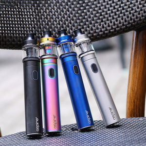 Aspire Tigon Vape Bastone Starter Kit 2600mAh/3.5ml