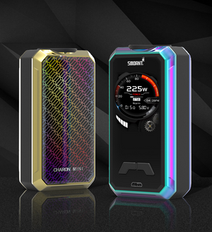 Smoant Charon Mini 225W TC Box Mod