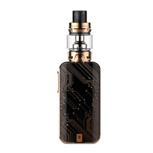 Vaporesso Luxe 220W Touch Screen TC 8ML Kit con Skrr Atomizzatore