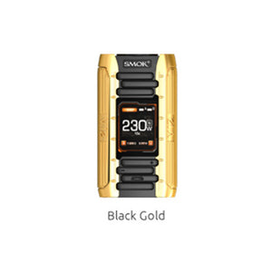 SMOK E-Priv 230W TC Box Mod by 18650 batterie