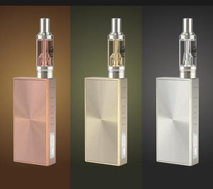 Eleaf BASAL 30W Starter Kit con GS GASAL Atomizzatore 1500mAh & 1,8ML