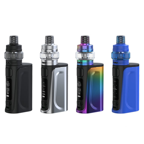 Joyetech eVic Primo Fit 80W Starter Kit con EXCEED Air Plus Atomizzatore 3ML & 2800mAh