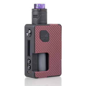 Starter Kit Vandy Vape Pulse X BF 90W