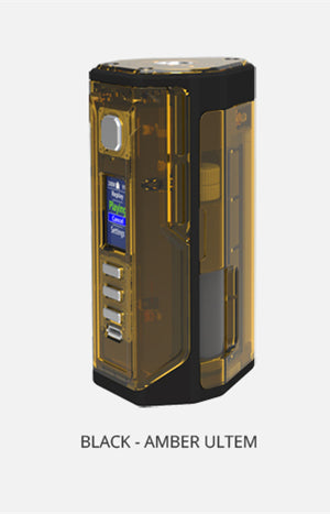 Lost Vape Drone BF Squonk DNA250C Box Mod - 8ml