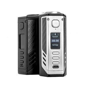 Lost Vape Triade DNA250C 300W TC Box Mod by Triple 18650 batterie