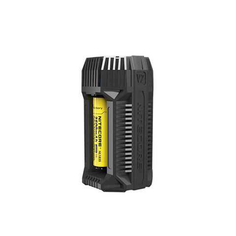 Nitecore V2 In-Car Speedy caricabatterie
