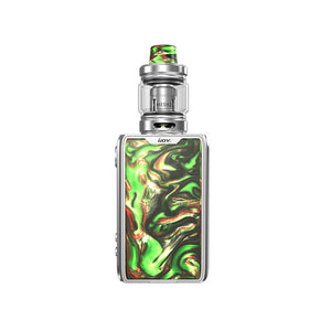 IJOY Shogun JR 126W TC Kit con SHOUGUN Subohm Tank 5.5ml&4500mAh