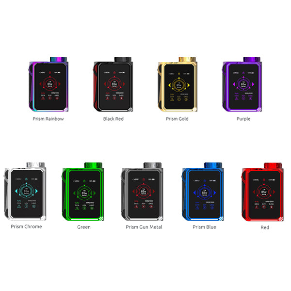 SMOK G-Priv Baby Touch Screen Box Mod Luxe Edition 85W