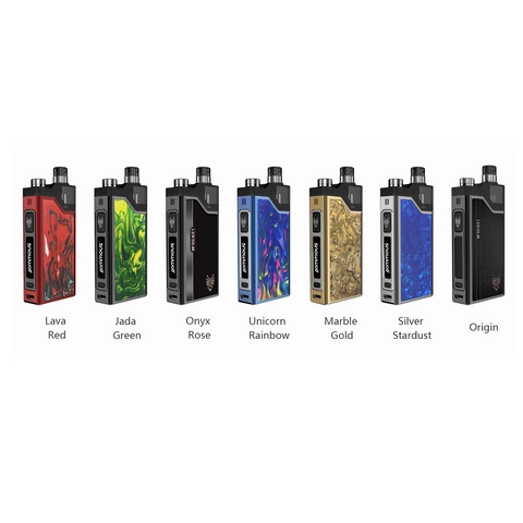 SnowWolf WOCKET Pod Kit 1150mAh & 3ml