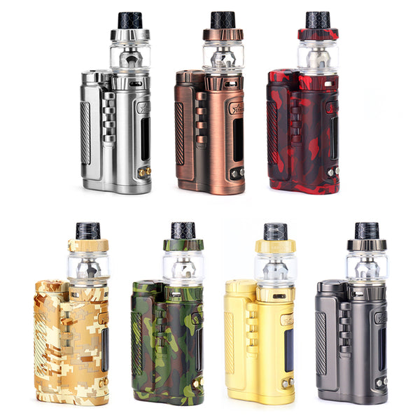 Starss Blazer 75W TC Box Kit
