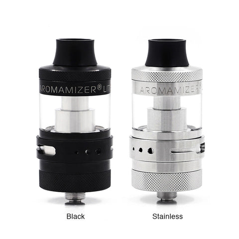 Steam Crave Aromamizer Lite RTA 23mm - 3,5ml