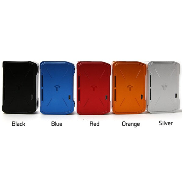 Teslacigs Invader 4 280W Box Mod by 18650/20700/21700 batterie