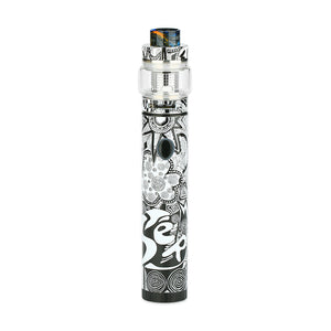 Freemax Twister Kit 80W/2300mAh con Fireluke 2 Tank