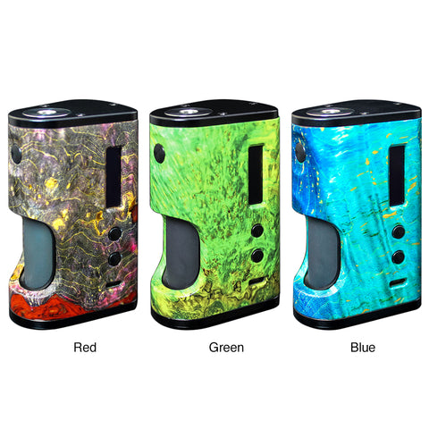 ULTRONER Aether Squonk 80W TC Box Batteria