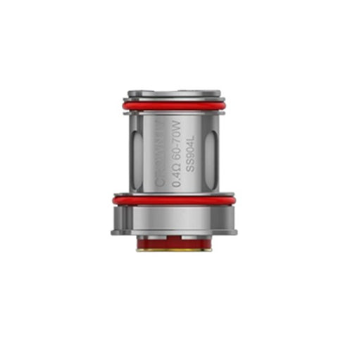Uwell Crown 4/IV Dual SS904L Ricambio Coil (4pz)