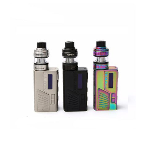 Teslacigs Colt Mini 80W Starter Kit - 2ML & 2000mAh