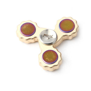 STARSS Hand Spinner Three Dazzle Color Starter Kit
