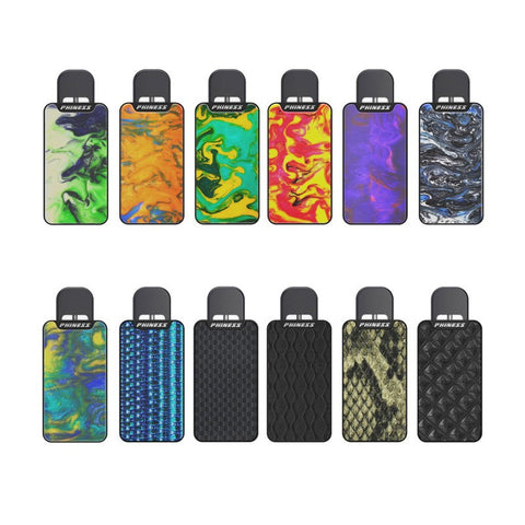 Vandy Vape Phiness Vega Pod Kit 350mAh & 1ml