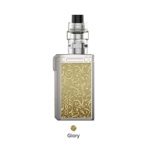 Voopoo Alpha Zip Kit 180w con MAAT Tank 4ml