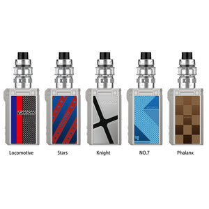 VOOPOO ALPHA Zip Mini Kit con MAAT Tank 4400mAh & 4ML