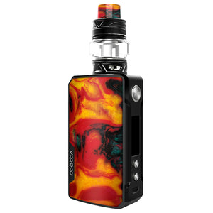 Voopoo Drag 2 Kit con Uforce T2 5ml Atomizzatore