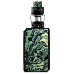 VOOPOO Drag Mini 4400mAh 177W Starter Kit con Uforce T2 Atomizzatore - 5ml