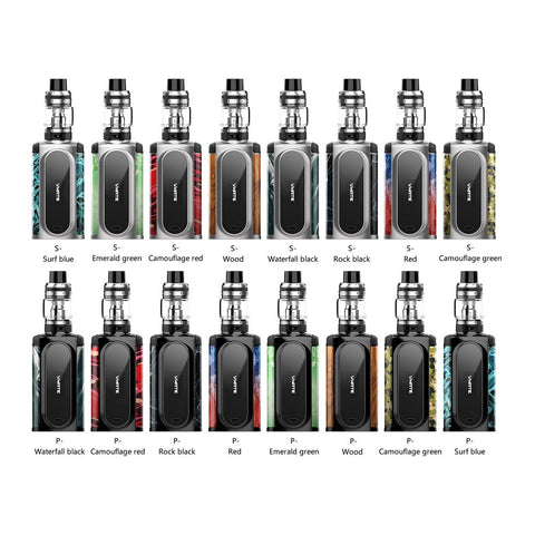 Voopoo Vmate Kit 220W TC con Voopoo UFORCE T1 Atomizzatore 8ML