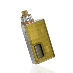 WISMEC LUXOTIC BF BOX Kit con Tobhino RDA