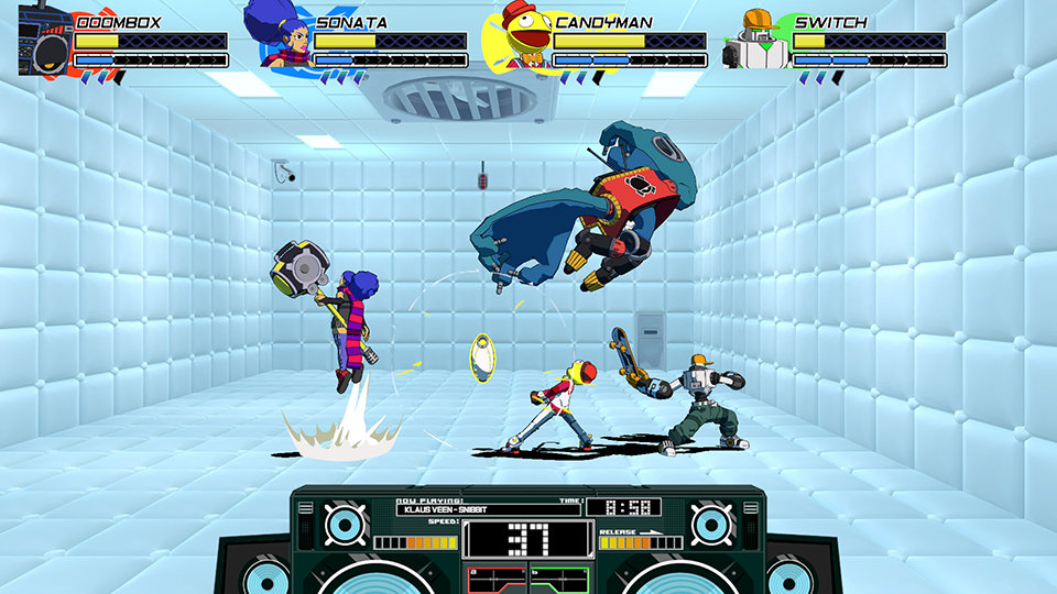 JCS_Lethal League Blaze