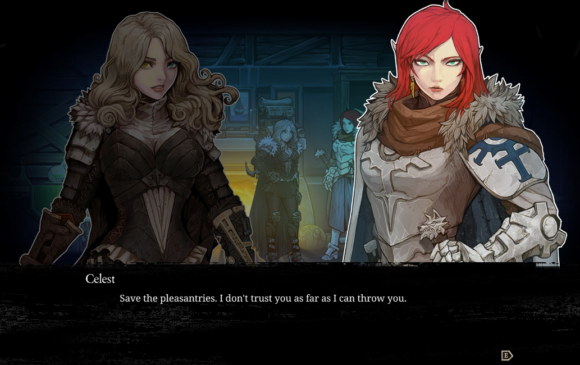 JCS_Vambrace: Cold Soul (PS4)