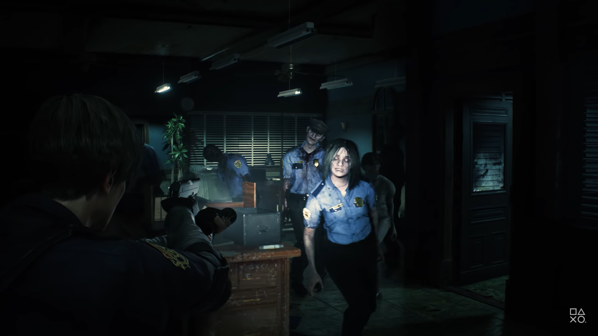 3 Biggest Resident Evil 2 Remake Differences You Might not Realized!