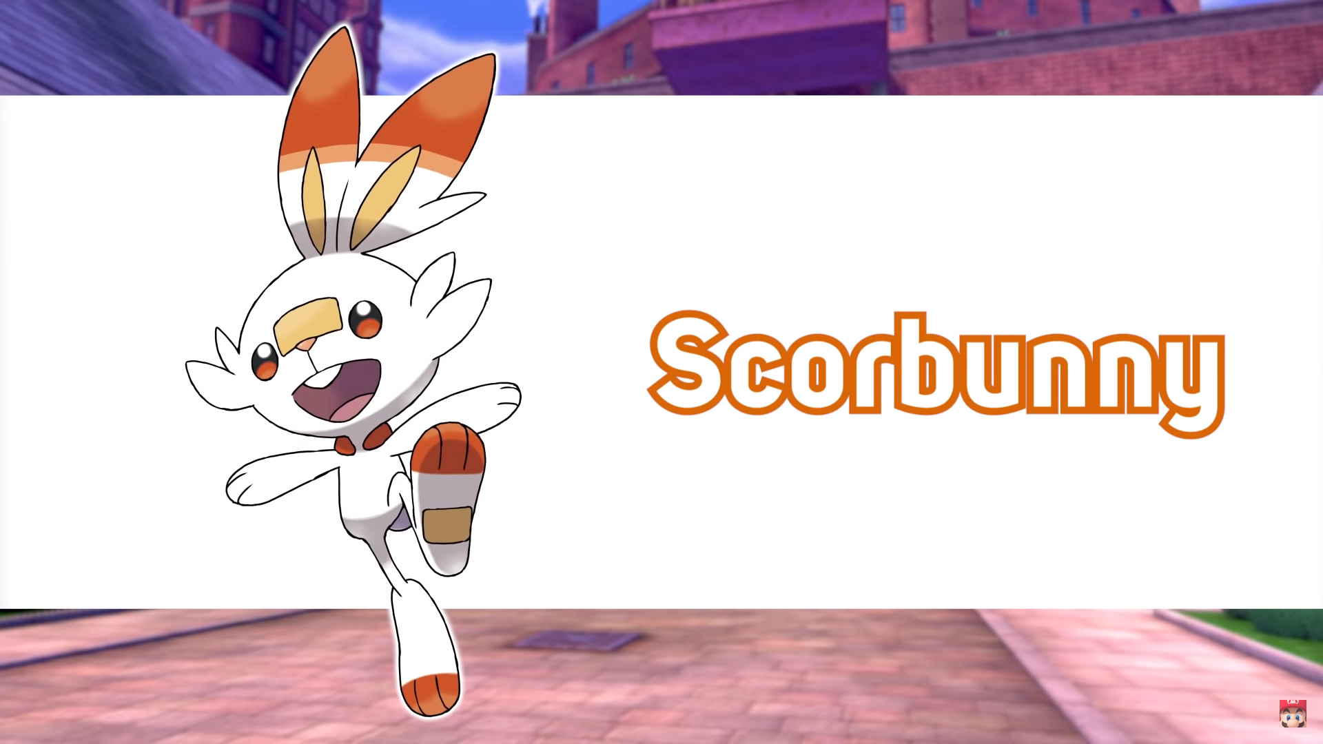 Pokemon Sword and Shield New Character