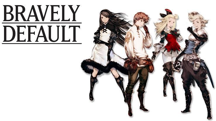 Gear Up! The Journey of Bravely Series Begins!