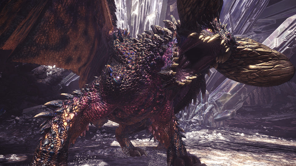 Monster Hunter: World New Record Surpassed 13 Million Digital Shipment, They're Celebrating with Rare Item Pack!