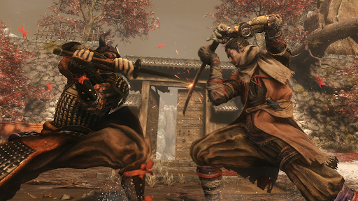 4 Reasons Why You Should Play 2019's Game of the Year; Sekiro: Shadows Die Twice.