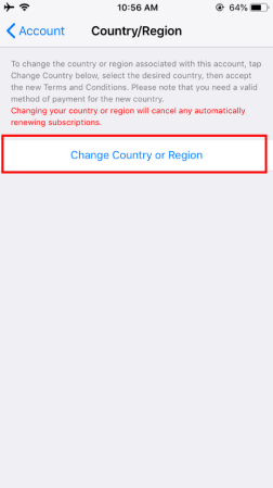 How to Create iTunes Japan Store Account without Credit Card