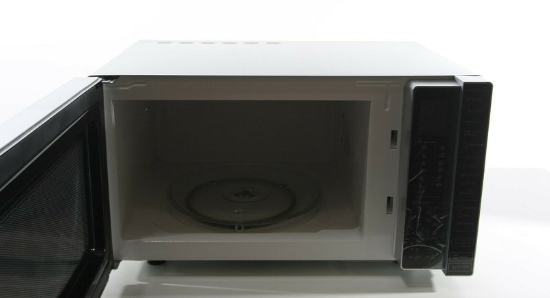 Whirlpool MWP 303 SB Kombination Grill und Mikrowelle / 900 W/ 30 L -D30-4gw - Extreme Vision GmbH