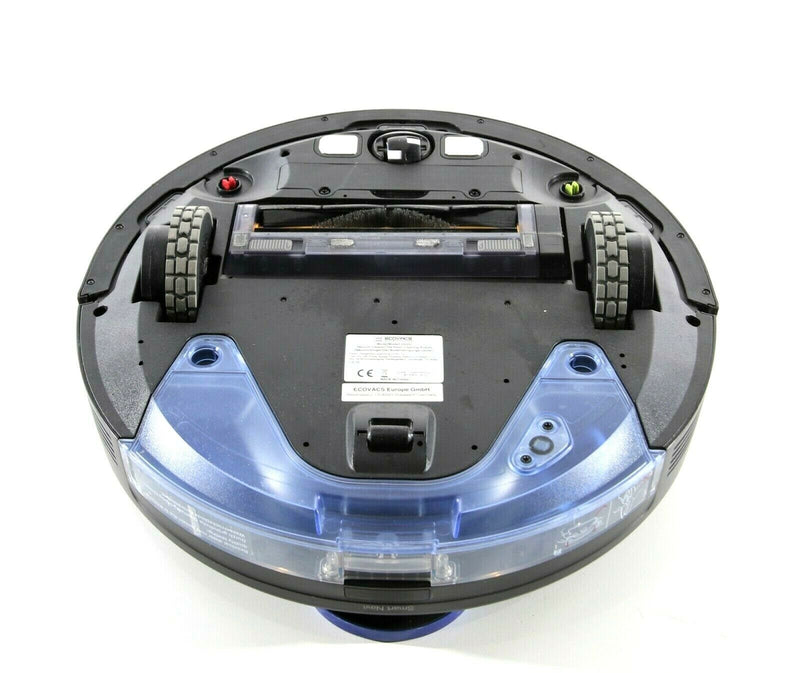 ECOVACS Robotics DEEBOT OZMO 930 Saug  Wischroboter Staubsauger Roboter /C44-6gw - Extreme Vision GmbH